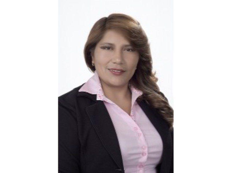 Nancy Jacho
